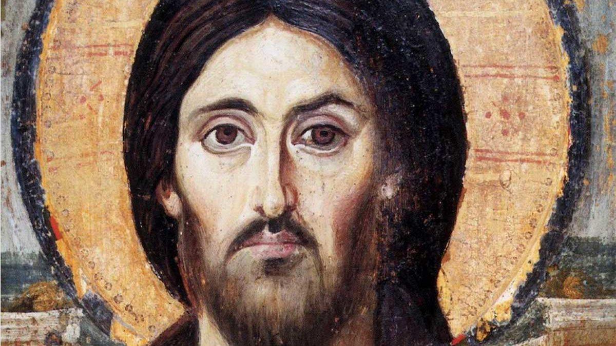 Deux mille ans d'histoire de l'icône