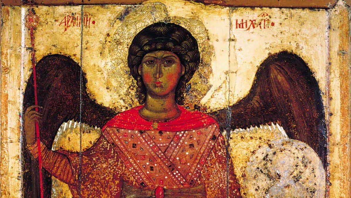 Les merveilles de l'iconographie russe